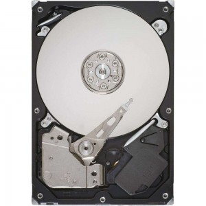 "Твърд диск 3.5"" 3TB, Seagate BarraCuda"